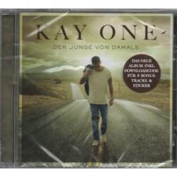 Kay One - Der Junge Von...