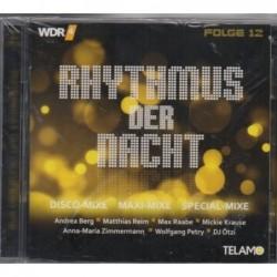 WDR4 - Rhythmus der Nacht -...