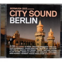 City Sound Berlin 2013 -...
