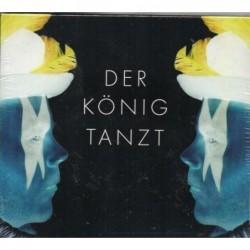 Der König Tanzt - CD - Neu...