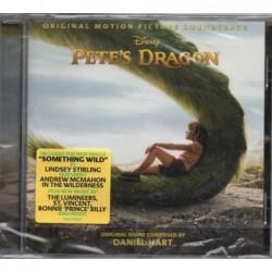 Pete's Dragon (Elliot, Der...