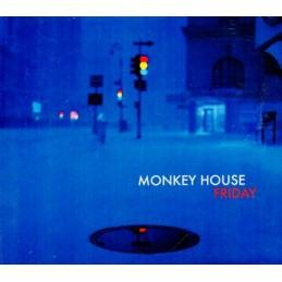 Monkey House - Friday -...
