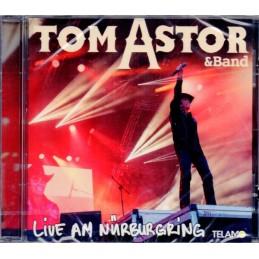 Tom Astor & Band - Live am...