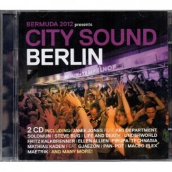 City Sound Berlin 2012 -...
