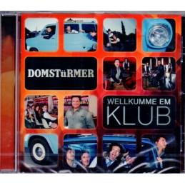Domstürmer - Wellkumme Em...
