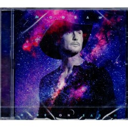 Tim McGraw - Here on Earth...