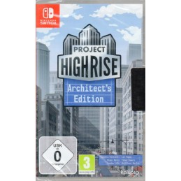 Project Highrise -...