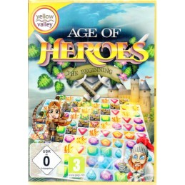 Age of Heroes - The...