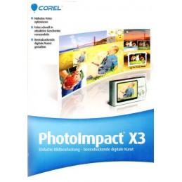 Corel - PhotoImpact X3 -...