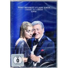 Tony Bennett & Lady Gaga -...
