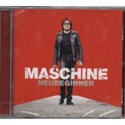 Maschine - Neubeginner - CD...