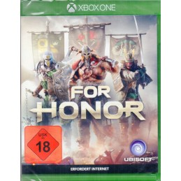 For Honor - Xbox One -...