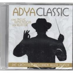 Adya - Classic - CD - Neu /...