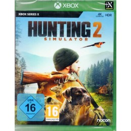 Hunting Simulator 2 - Xbox...