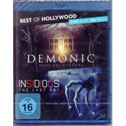 Demonic & Insidious -...