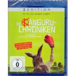 Die Känguru - Chroniken -...