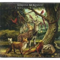 Loreena McKennitt - A...