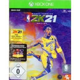 NBA 2K21 - Legend Edition -...