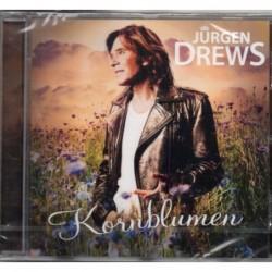 Jürgen Drews - Kornblumen -...