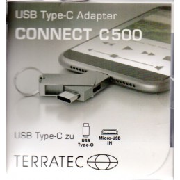 TerraTec - Connect C500 -...