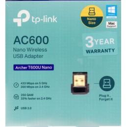 TP Link Archer T600U Nano...