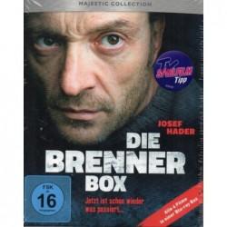 Die Brenner Box - BluRay -...