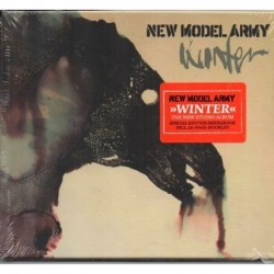 New Model Army - Winter -...