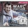 Marc Pircher - Leider zu Gefährlich - CD + DVD - Neu / OVP
