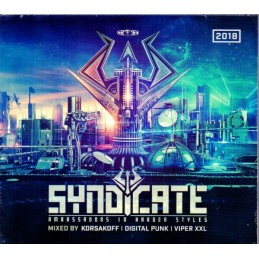 Syndicate 2018 -...