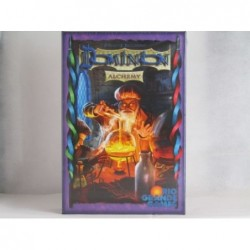Dominion: Alchemy Card Game...