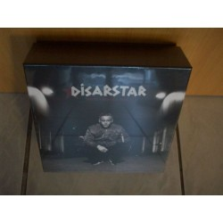 Disarstar - Minus X Minus...