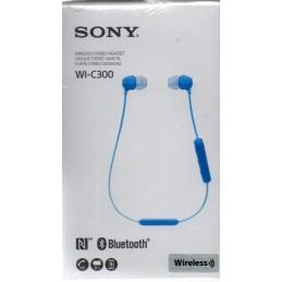 Sony WI-C300 - Headset mit...