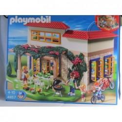 PLAYMOBIL 4857 -...