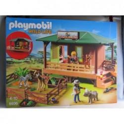 PLAYMOBIL Wild LIfe 6936 -...