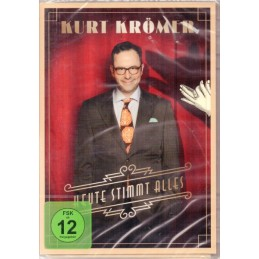 Kurt Krömer - Heute Stimmt...