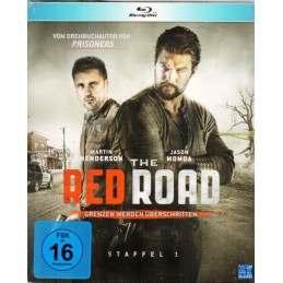 The Red Road - Staffel...