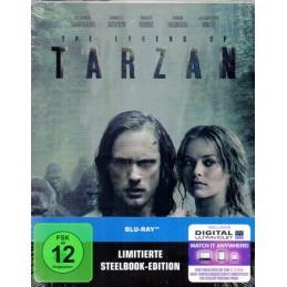 Legend of Tarzan -...