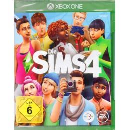 Die Sims 4 - Xbox One -...