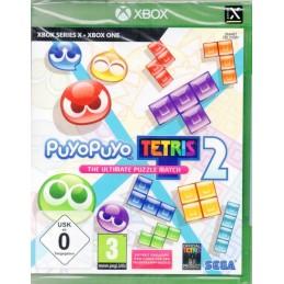Puyo Puyo Tetris 2 - Xbox...
