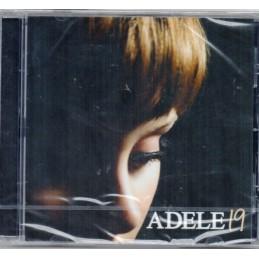 Adele - 19 - CD - Neu / OVP