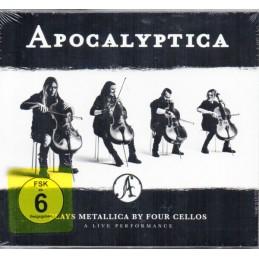 Apocalyptica - Plays...