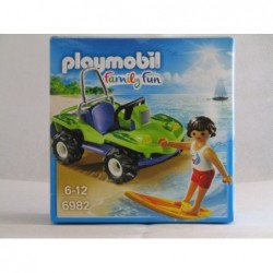 PLAYMOBIL Family Fun 6982 -...
