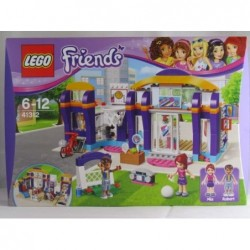 LEGO Friends 41312 -...