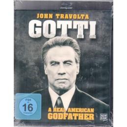 Gotti - BluRay - Neu / OVP