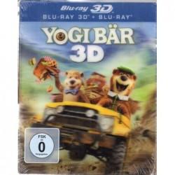 Yogi Bär 3D - BluRay -...