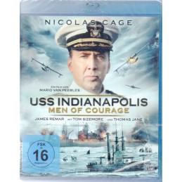 USS Indianapolis - Men of...