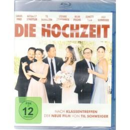 Die Hochzeit - BluRay - Neu...