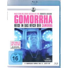 Gomorrha - Reise ins Reich...