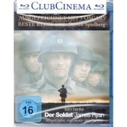 Der Soldat James Ryan -...