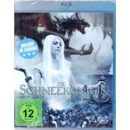 Die Schneekönigin - (inkl....